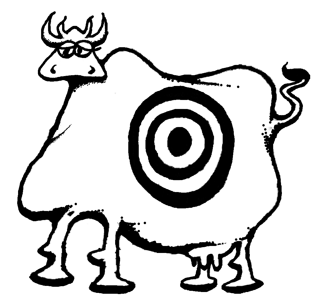 Läski lehmä