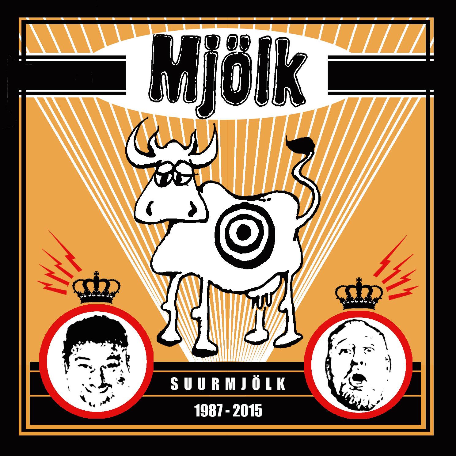 SuurMjölk