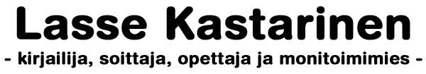 Lasse Kastarinen